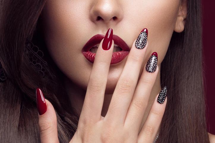 lilly nails uppsala